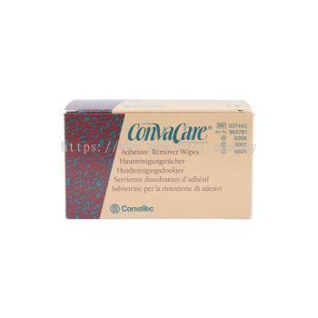CONVACARE Adhesive Remover Wipes - 037443