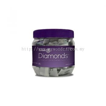 DIAMONDS Gelling And Odour Control Sachets - 420791
