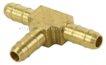 Brass Hose Fitting (AIr/Water)