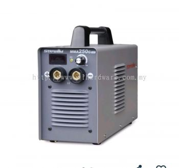 Starweld heavy duty welding machine MMA250g