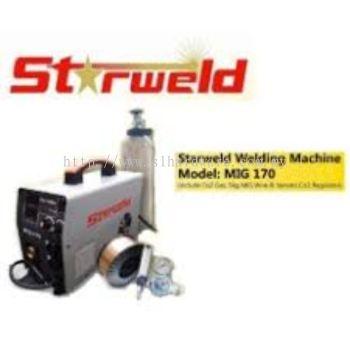 Starweld Welding Machine MIG170