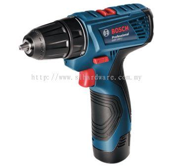 Power tool Bosch cordless drill driver