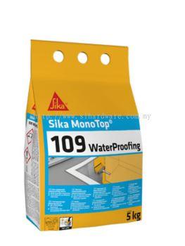 Sika MonoTop 109 waterproofing