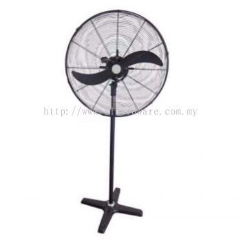 """Supply industry stand fan 26"""""""