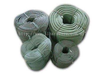Supply nylon rope 6mm , 8mm , 10mm , 12mm