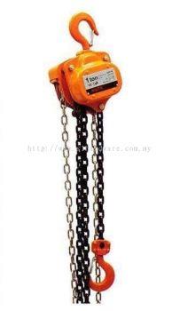 Supply chain block 1 ton , 3 ton