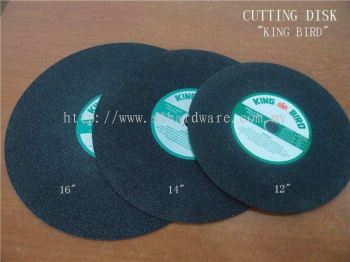 """To supply King , Bosch Cutting Disc 4"""" , 8"""", 12"""""""