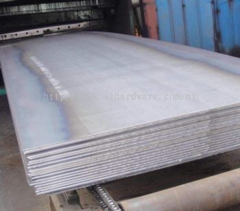 To supply mild steel plate 4 x 8 , 5 x 10