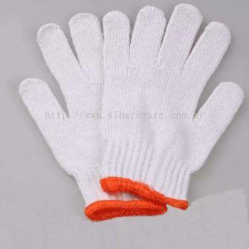 To supply hand glove