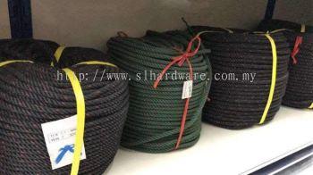 Supply Nylon Rope 5mm , 6mm , 8mm, 10mm , 12mm