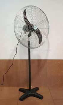 """To supply Industry stand fan 26"""""""
