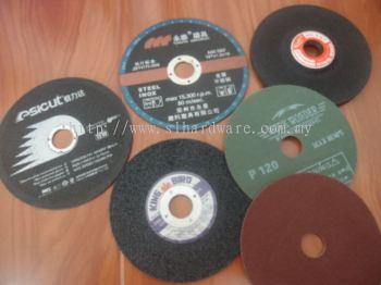 Supply Cutting disc