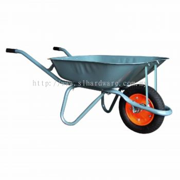 Supply Wheel Barrow