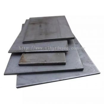Supply mild steel flat bar