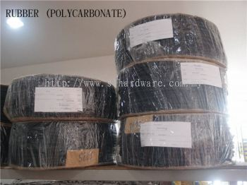 Supply rubber polycarbonate