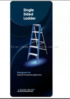 Supply Evelast ladder
