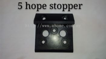 5 HOLE STOPPER