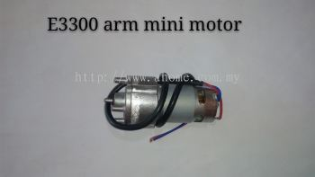 E3300 ARM MINI MOTO