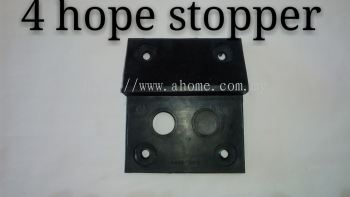 4 HOLE STOPPER