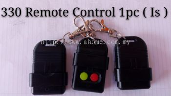 330 REMOTE CONTROL ( IS )
