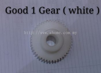 GOOD 1 GEAR ( WHITE )