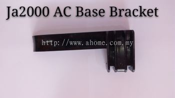 JA2000 AC BASE BRACKET