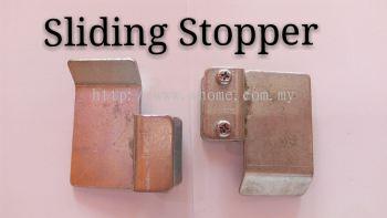 SLIDING STOPPER