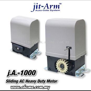 jit-Arm jA-1000 AC Sliding Heavy Duty Motor