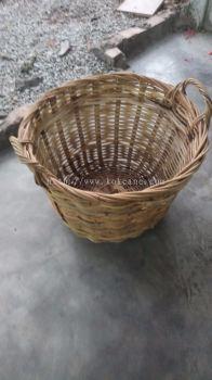 Plam Oil Basket