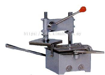 Encapsulating Machine