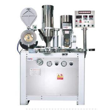 SCF-10 Semi Automatic Capsule Filling Machine