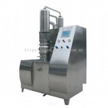 Multifunctional Pelletizing Granulating Coating Machine