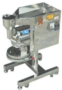 RT-10HS  Stainless Steel Horizontal High Speed Pulverizing Machine