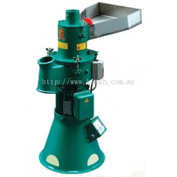 RT-20 Vertical High Speed Pulverizing Machine