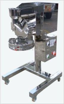 RT-30HS Stainless Steel Horizontal High Speed Pulverizing Machine