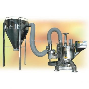RT-MO50S Air Classification Grinding Machine