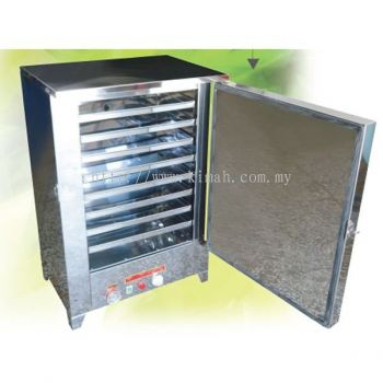 RTH-08 8 Trays Stainless Steel Dryer