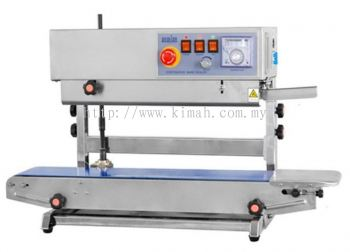 FRB-770II Vertical Continuous Band Sealer