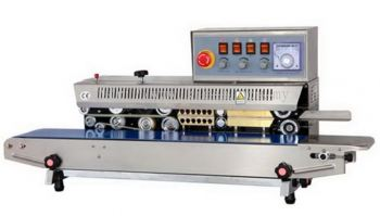 FRM-980I Solid-Ink Horizontal Continuous Band Sealer