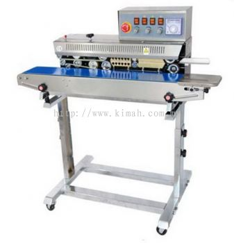 FRM-980III Solid Ink Coding Band Sealer