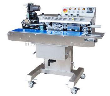 FRS-1120W Color Ribbon Printing Continuous Band Sealer