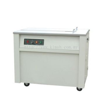 Semi Auto Strapping Machine (high table)