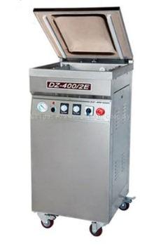 DZ-4002E Single Chamber Vacuum Packaging Machine
