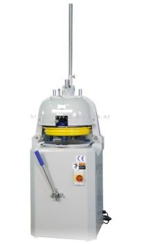 Semi-Automatic Dough Divider & Rounder
