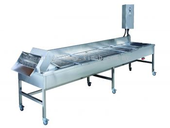 Conveyor Frying Machine (Big Type)