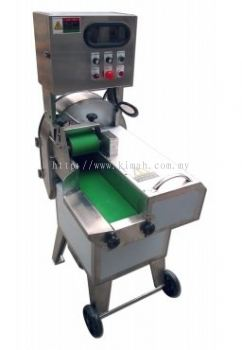 EC-305 Double-Inverter Vegetable Cutter