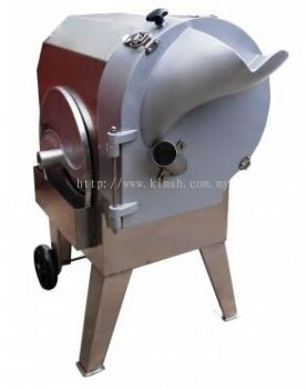 EC-312 Rhizoma Vegetable Cutter