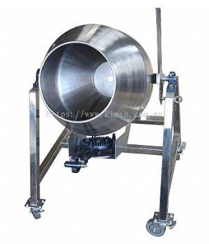 Multi purpose frying machine