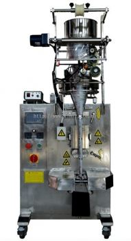 Automatic granular packaging machine