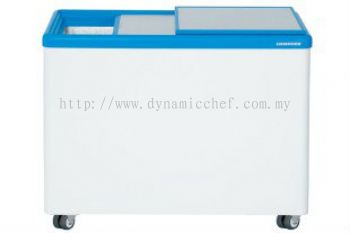 Merchandising Chest Freezers